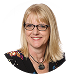 Melanie Scott, Treasurer