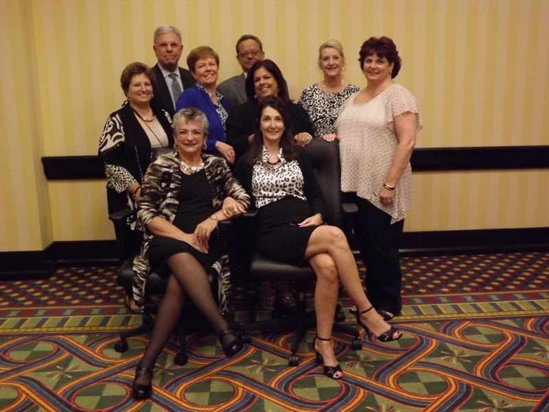 NORM Board Members