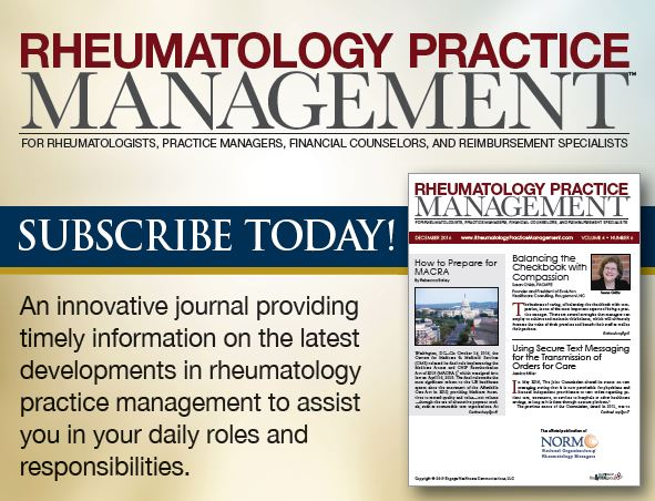 rheumatology-practice-management