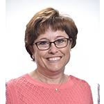 Jennifer Vogel, Treasurer
